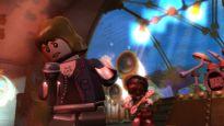 Lego Rock Band - Screenshots - Bild 2