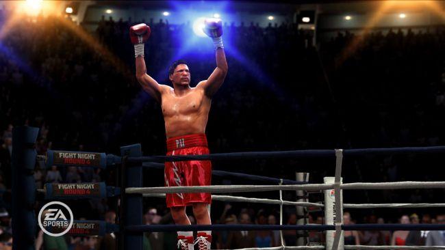 Fight Night Round 4 - Screenshots - Bild 33