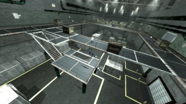 Saints Row 2 - DLC: Ultor Exposed - Screenshots - Bild 5