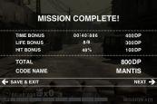 Metal Gear Solid Touch - Screenshots - Bild 10