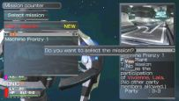 Phantasy Star Portable - Screenshots - Bild 14