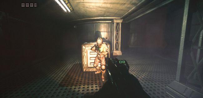 The Chronicles of Riddick: Assault on Dark Athena - Screenshots - Bild 8