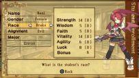 Class of Heroes - Screenshots - Bild 15
