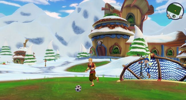Free Realms - Screenshots - Bild 2