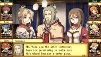Class of Heroes - Screenshots - Bild 2