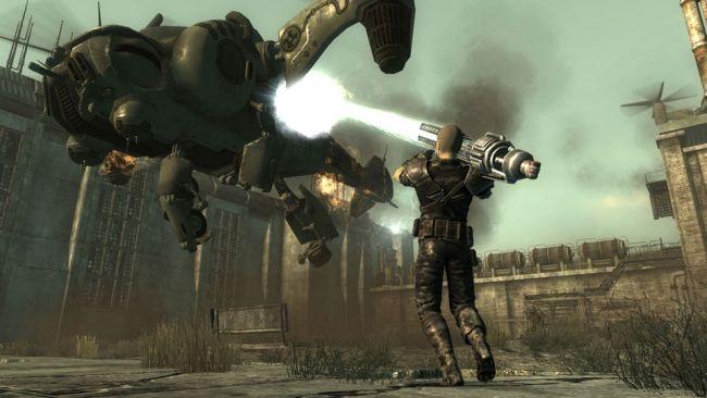 Fallout 3 - DLC: Broken Steel - Screenshots - Bild 13