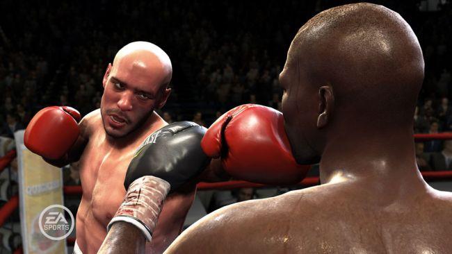 Fight Night Round 4 - Screenshots - Bild 29