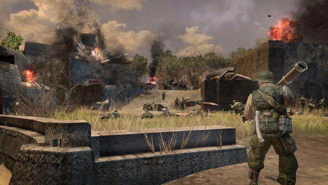 Company of Heroes: Tales of Valor - Screenshots - Bild 20