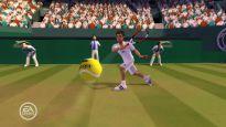 Grand Slam Tennis - Screenshots - Bild 11