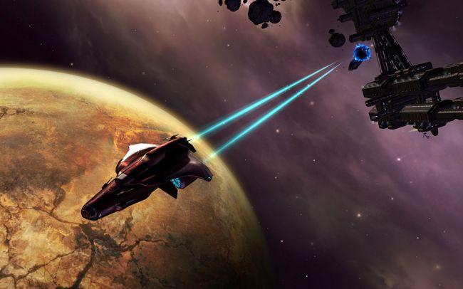 Jumpgate Evolution - Screenshots - Bild 17