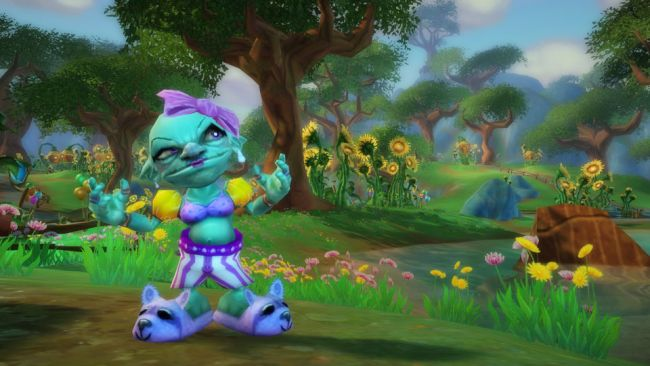 Free Realms - Screenshots - Bild 10
