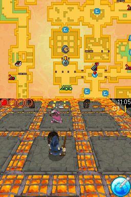 Dungeon Raiders - Screenshots - Bild 7