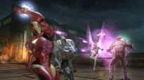 Marvel: Ultimate Alliance 2 - Screenshots - Bild 4
