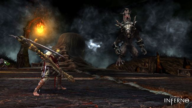 Dante's Inferno - Screenshots - Bild 19