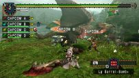 Monster Hunter Freedom Unite - Screenshots - Bild 14