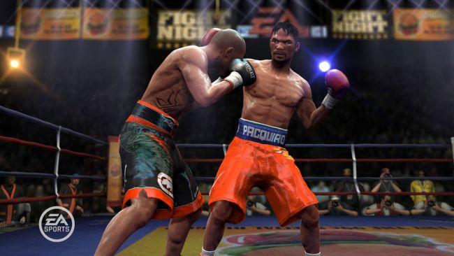 Fight Night Round 4 - Screenshots - Bild 15
