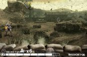 Metal Gear Solid Touch - Screenshots - Bild 5