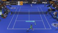 Virtua Tennis 2009 - Screenshots - Bild 9