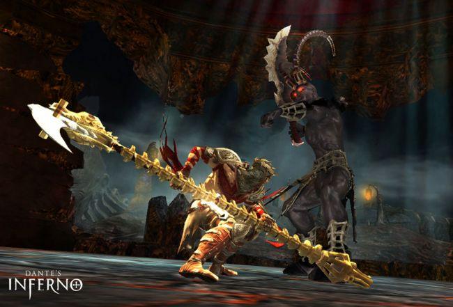 Dante's Inferno - Screenshots - Bild 18