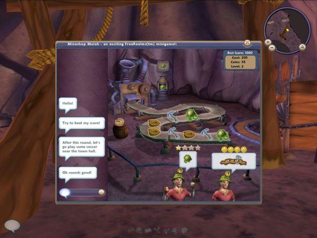 Free Realms - Screenshots - Bild 6