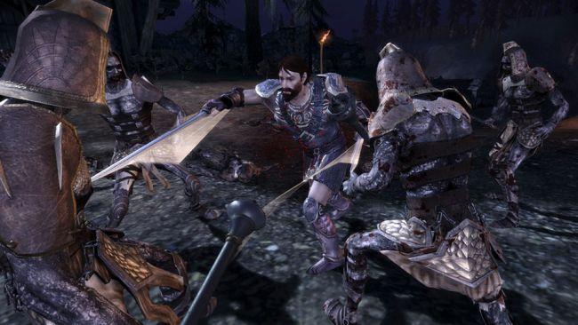 Dragon Age: Origins - Screenshots - Bild 4