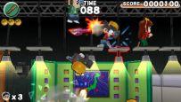 Hammerin' Hero - Screenshots - Bild 10