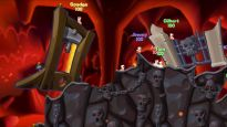 Worms - Screenshots - Bild 18