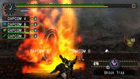 Monster Hunter Freedom Unite - Screenshots - Bild 9