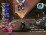 Yu-Gi-Oh! 5D's Wheelie Breakers - Screenshots - Bild 7