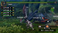 Monster Hunter Freedom Unite - Screenshots - Bild 16