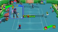 New Play Control! Mario Power Tennis - Screenshots - Bild 16