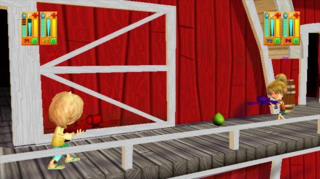 Big Family Games - Screenshots - Bild 12