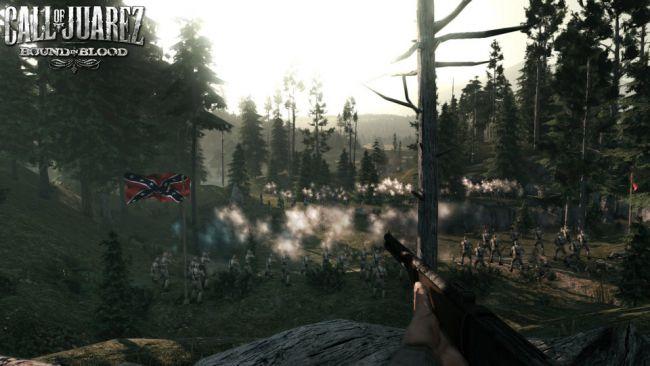 Call of Juarez: Bound in Blood - Screenshots - Bild 4
