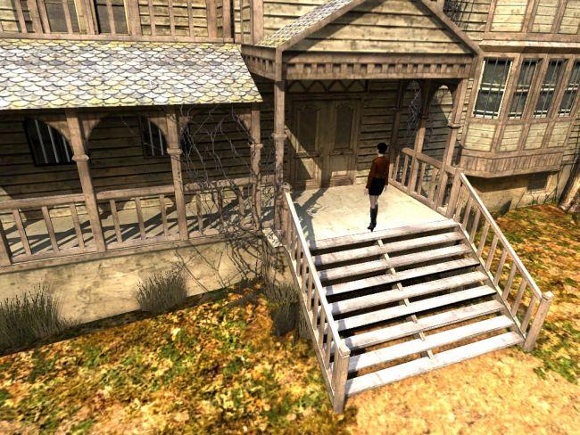 Still Life 2 - Screenshots - Bild 2