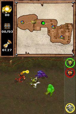 Overlord Minions - Screenshots - Bild 8