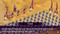 Crimson Gem Saga - Screenshots - Bild 6