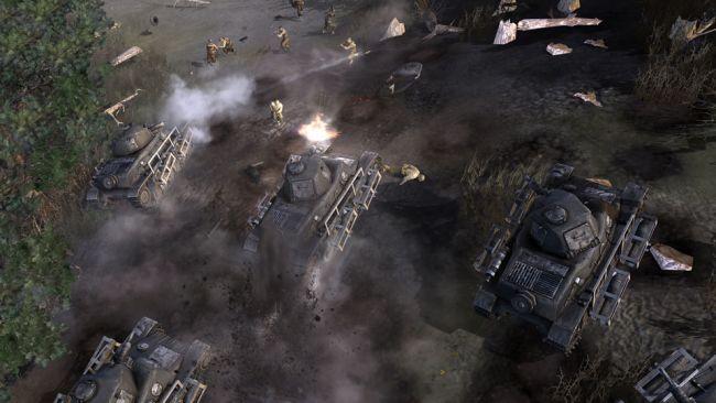 Company of Heroes: Tales of Valor - Screenshots - Bild 6