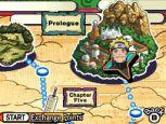 Naruto Shippuden: Ninja Council 4 - Screenshots - Bild 3
