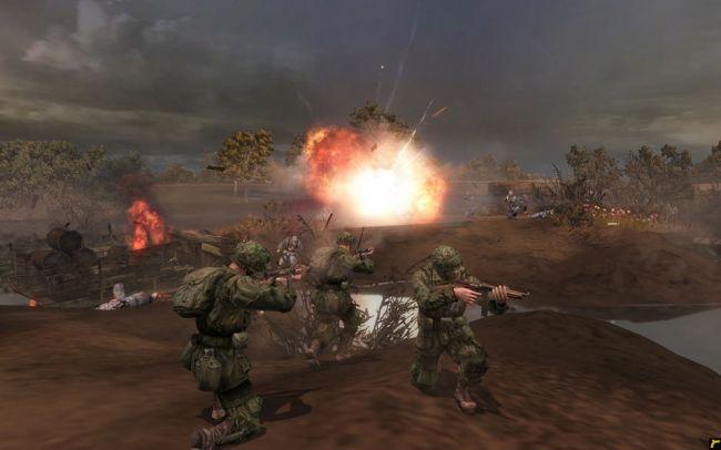 Company of Heroes: Tales of Valor - Screenshots - Bild 19