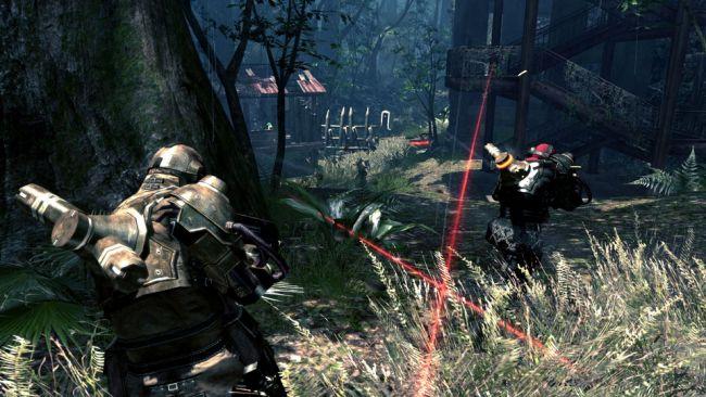 Lost Planet 2 - Screenshots - Bild 9
