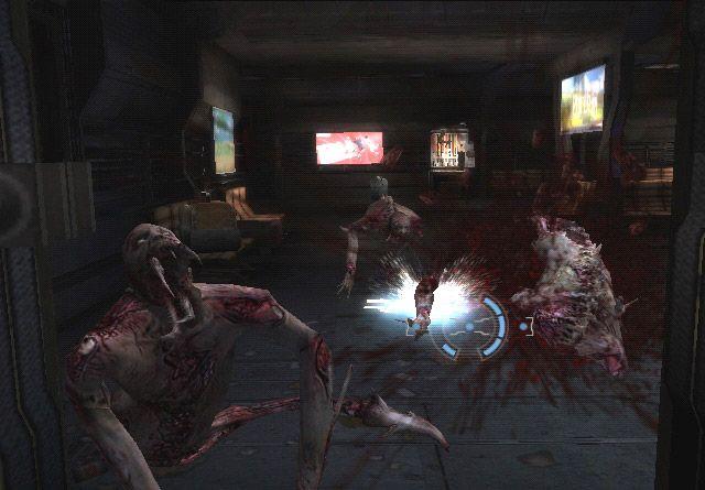 Dead Space: Extraction - Screenshots - Bild 15