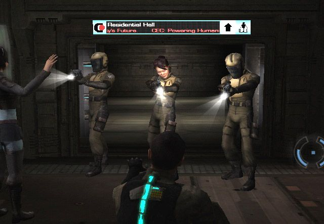 Dead Space: Extraction - Screenshots - Bild 3