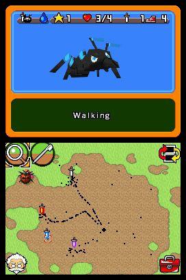 Ant Nation - Screenshots - Bild 11