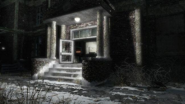 Saw - Screenshots - Bild 8