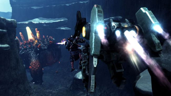Lost Planet 2 - Screenshots - Bild 11