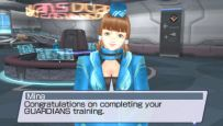 Phantasy Star Portable - Screenshots - Bild 6