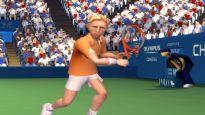Grand Slam Tennis - Screenshots - Bild 1