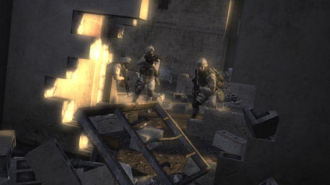 Six Days in Fallujah - Screenshots - Bild 7