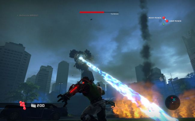 Bionic Commando - Screenshots - Bild 32