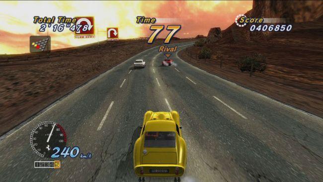 OutRun Online Arcade - Screenshots - Bild 15